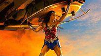 'Wonder Woman' bất ngờ làm nên lịch sử, trở thành tác phẩm bom tấn
