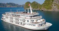 """Paradise Cruises: Môi trường làm việc """"thiên đường"""""""