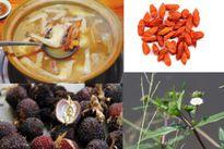 Món ăn, bài thuốc trị loãng xương