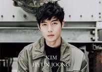 Kim Hyun Joong khuynh đảo bảng xếp hạng Nhật Bản với album re:wind
