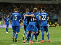 Chiến thắng 3 sao, Italia trả 'cả vốn lẫn lời' cho Uruguay