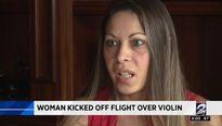 Xô xát với nữ hành khách, hàng không Mỹ lại gặp 'sóng gió' về hành xử