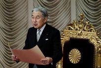 Nhật Bản sẽ có hoàng đế đầu tiên thoái vị sau 200 năm