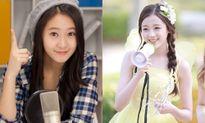 11 em út có tuổi ra mắt nhỏ kỷ lục trong nhóm nữ Kpop
