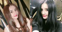 Khánh Chi em gái Công Vinh đã 'lột xác' xinh đẹp như thế nào