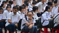 Ninh Bình: Trường THPT Hoa Lư A lấy 35 điểm với thí sinh có hộ khẩu thành phố