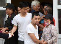 Khởi tố vụ án bắt giữ 38 cán bộ ở Đồng Tâm