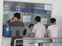 Sử dụng ma túy: 8% vị thành niên và 80% sau cai tái nghiện