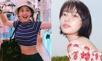 Sao Hàn 14/6: Suzy trang điểm nhẹ như không, Somi khoe eo thon hút mắt