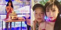 Cô gái được bạn trai SN 2000 đặt hơn chục mâm cỗ, tặng dây chuyền để tổ chức sinh nhật