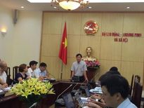 Việt Nam đang nghiên cứu mô hình tòa án ma túy