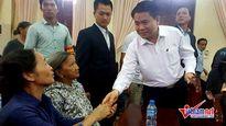 Tháng 7 công bố kết luận thanh tra vụ Đồng Tâm