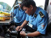TP.HCM kiến nghị bổ sung GPRS xử phạt ô tô vi phạm
