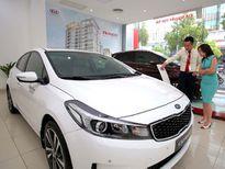 'Khe cửa hẹp' cho công nghiệp ô tô VN