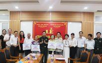 Bộ đội Biên phòng Đà Nẵng thực hiện tốt phong trào đền ơn đáp nghĩa
