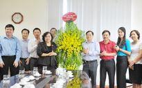 Báo Tiền Phong phản ánh được hơi thở cuộc sống của Hà Nội