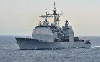 Thủy thủ Mỹ mất tích bị phát hiện trốn trên tàu