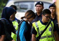 Vì an ninh, phiên tòa xử Đoàn Thị Hương chuyển vào nhà tù