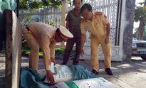 Đà Nẵng: Thu giữ 1 tấn bột ngọt có bao bì Trung Quốc
