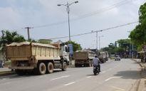 Đà Nẵng chia lại lưu lượng xe ben trên nhiều tuyến đường