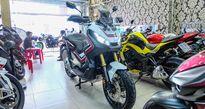 """Chi tiết """"hàng độc"""" Honda X-ADV giá gần 600 triệu tại Sài Gòn"""