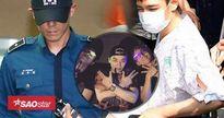 Seungri vẫn vui vẻ đi Mỹ chơi cùng bạn thân thiếu gia Việt Nam giữa 'biển scandal' của T.O.P