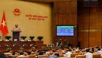 Quốc hội phê chuẩn kết quả bổ nhiệm 2 Thẩm phán TANDTC