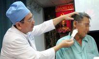 Phẫu thuật thành công cho bệnh nhân bị nhiễm trùng lỗ rò luân nhĩ