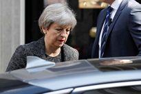 Thủ tướng Anh hứng chỉ trích sau hỏa hoạn