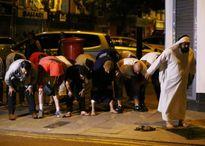 London 'nín thở' sợ hãi vụ tấn công nhắm vào người Hồi giáo