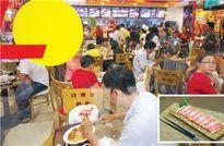 Kinh doanh ẩm thực: Thắng thua cách một lằn ranh
