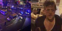 Truyền thông Anh công bố danh tính nghi phạm lao xe tải vào người đi bộ