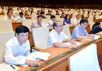 GPMB D.A Long Thành: Thiếu 18 nghìn tỷ đồng, Quốc hội giao Chính phủ chuẩn bị