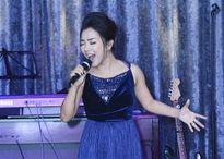 Clip: Phương Anh 'Sao Mai Điểm Hẹn' da diết với ca khúc 'Vũng lầy của chúng ta'