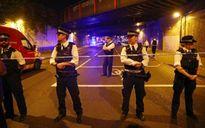 Cảnh sát Anh chưa tiết lộ danh tính kẻ tình nghi vụ đâm xe ở London