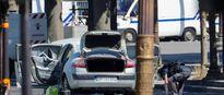 Pháp: Kẻ tấn công Đại lộ Champs Elysees đã từng tới Thổ Nhĩ Kỳ