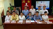 LĐLĐ Phú Yên: Hợp tác với 10 doanh nghiệp triển khai chương trình phúc lợi cho đoàn viên