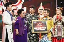 Lương Bằng Quang thắng nhất tuần, trao hết tiền thưởng cho Mai Xuân Thy