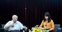 Đại tướng Võ Nguyên Giáp: 'Cha đẻ của ngành Khoa học vũ trụ Việt Nam'
