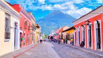 25 địa điểm 'sặc sỡ' nhất thế giới