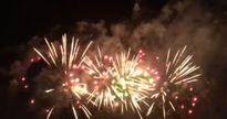Tối nay, Anh, Australia và Italy tranh chức vô địch lễ hội pháo hoa