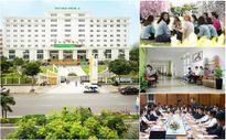 ĐH Đông Á: Mang đến cho SV nhiều cơ hội học tập, việc làm và lập nghiệp