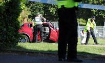 Bắt nữ nghi phạm đâm xe vào các tín đồ Hồi giáo ở nước Anh