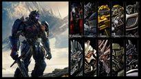 Doanh thu tuần đầu của Transformers 5 tệ ngoài mong đợi