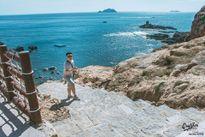 Lạc lối ở Quy Nhơn - thiên đường biển đảo bị lãng quên