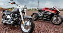 Harley-Davidson và Ducati có thể sớm 'về một nhà'