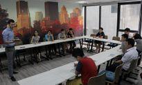 Apax English đưa công nghệ 3T vào giảng dạy