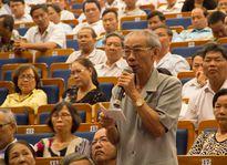 Cử tri Đà Nẵng đề nghị thanh tra toàn diện đất quốc phòng