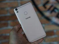 Thương hiệu smartphone Tecno Mobile chính thức gia nhập thị trường Việt Nam