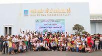 PV GAS chào mừng ngày Gia đình Việt Nam 28/6/2017